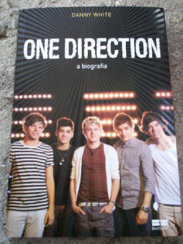 livro onedirection